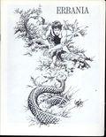 ERBania (1956-2009 Peter Ogden) Fanzine 41/42