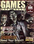 Games Unplugged (2000-2004 Fast Forward) Magazine 9/10
