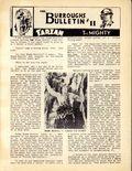 Burroughs Bulletin (1947) Old Series 11