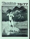 Tarzine (1981 Bill Ross) Fanzine 76/77