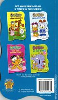 Garfield Fat Cat Rhyme Time HC (2008 Paws Inc.) A Board Book 1-1ST