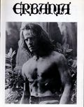 ERBania (1956-2009 Peter Ogden) Fanzine 50