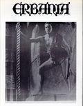 ERBania (1956-2009 Peter Ogden) Fanzine 51