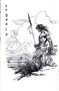 ERBania (1956-2009 Peter Ogden) Fanzine 1/2 REPRINT
