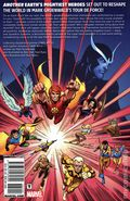 Squadron Supreme TPB (2013 Marvel) 2nd Edition 1-1ST