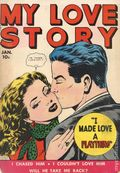My Love Story (1949 1st Series) 3
