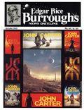 Edgar Rice Burroughs News Dateline (1979 Michael Conran) Fanzine 80/81/82