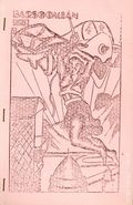 Barsoomian (1952) Fanzine 6