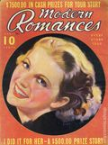 Modern Romances (1930-1997 Dell Publishing) Magazine Vol. 11 #5