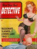 Best True Fact Detective (1943-1981 Newsbook) Apr 1947