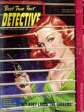 Best True Fact Detective (1943-1981 Newsbook) Oct 1949