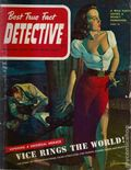Best True Fact Detective (1943-1981 Newsbook) May 1951