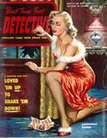 Best True Fact Detective (1943-1981 Newsbook) Jul 1951