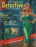 Best True Fact Detective (1943-1981 Newsbook) May 1952