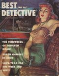 Best True Fact Detective (1943-1981 Newsbook) Sep 1953