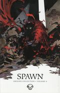 Spawn Origins Collection TPB (2009-2014 Image) 6-REP