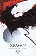 Spawn Origins Collection TPB (2009-2014 Image) 7-REP