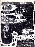 Fantasy Collector (1988- Camille Cazedessus) Fanzine 201