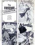 Fantasy Collector (1988- Camille Cazedessus) Fanzine 204