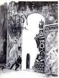 Fantasy Collector (1988- Camille Cazedessus) Fanzine 206