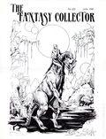 Fantasy Collector (1988- Camille Cazedessus) Fanzine 207