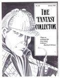Fantasy Collector (1988- Camille Cazedessus) Fanzine 214