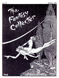 Fantasy Collector (1988- Camille Cazedessus) Fanzine 215