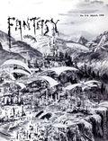 Fantasy Collector (1988- Camille Cazedessus) Fanzine 216