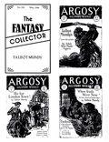 Fantasy Collector (1988- Camille Cazedessus) Fanzine 218
