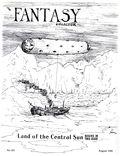 Fantasy Collector (1988- Camille Cazedessus) Fanzine 221