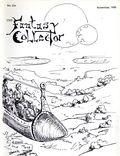 Fantasy Collector (1988- Camille Cazedessus) Fanzine 224