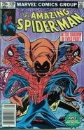 Amazing Spider-Man (1963 1st Series) Canadian Price Variant 238B
