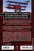 Red Baron GN (2014 Zenith) The Graphic History of Richthofen's Flying Circus and the Air War in WWI 1-1ST