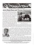 Gridley Wave (1959 Burroughs Bibliophiles) Fanzine 353