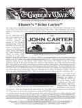 Gridley Wave (1959 Burroughs Bibliophiles) Fanzine 354