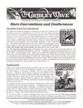 Gridley Wave (1959 Burroughs Bibliophiles) Fanzine 355