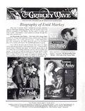Gridley Wave (1959 Burroughs Bibliophiles) Fanzine 357