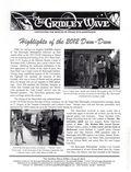 Gridley Wave (1959 Burroughs Bibliophiles) Fanzine 359