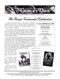 Gridley Wave (1959 Burroughs Bibliophiles) Fanzine 361