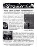 Gridley Wave (1959 Burroughs Bibliophiles) Fanzine 362