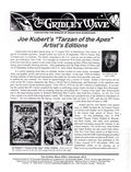 Gridley Wave (1959 Burroughs Bibliophiles) Fanzine 363