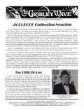 Gridley Wave (1959 Burroughs Bibliophiles) Fanzine 364