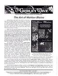 Gridley Wave (1959 Burroughs Bibliophiles) Fanzine 369