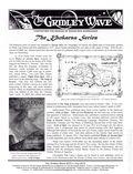 Gridley Wave (1959 Burroughs Bibliophiles) Fanzine 370