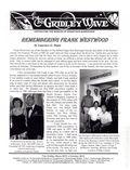 Gridley Wave (1959 Burroughs Bibliophiles) Fanzine 373