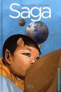 Saga HC (2014 Image) Deluxe Edition 1-REP