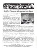 Gridley Wave (1959 Burroughs Bibliophiles) Fanzine 375