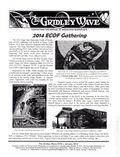 Gridley Wave (1959 Burroughs Bibliophiles) Fanzine 376