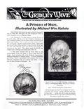 Gridley Wave (1959 Burroughs Bibliophiles) Fanzine 379