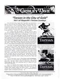 Gridley Wave (1959 Burroughs Bibliophiles) Fanzine 380